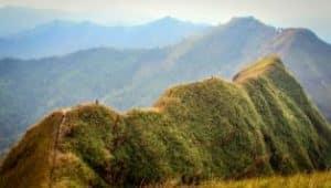 ภูเขาใกล้กรุงเทพ