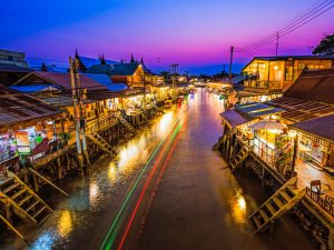 เที่ยวไทยถูกๆไหนดี