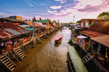 งบน้อยเที่ยวไทย